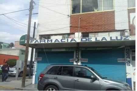 Clausuran en Pachuca una farmacia; no cumplía con la normatividad fiscal