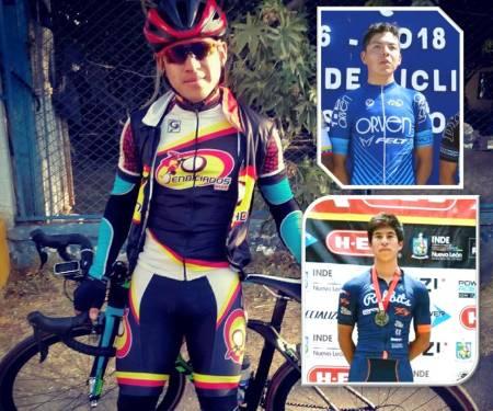 Convocan a hidalguenses al Panamericano de Ciclismo de Ruta Élite y Sub23