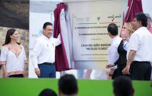 Desarrollo y protección integral de la niñez, prioridad de los gobiernos de la república y estatal4