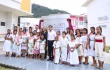 Desarrollo y protección integral de la niñez, prioridad de los gobiernos de la república y estatal6