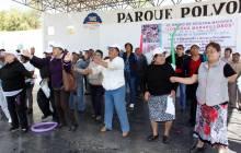 DIF Municipal de Mineral de la Reforma busca la inclusión de adultos mayores con la apertura nuevo grupo en 11 de julio5