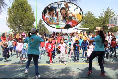 DIF Pachuca participa en las actividades de la Feria Infantil Alegre y de Futuro.jpg