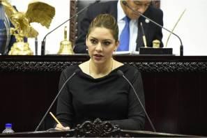 Establece LXIII Legislatura que Estado realice acciones que fomenten el empoderamiento de la mujer en la entidad2