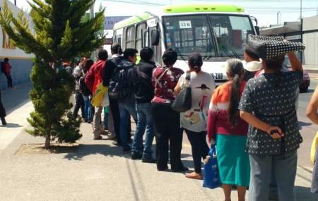 Estación Central de Autobuses y de Abasto del Tuzobús beneficiará a más de 678 mil usuarios al año.jpg