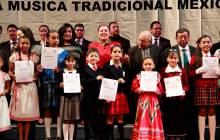 "Etapa Estatal del Noveno Concurso de Coros Escolares ""La Música Tradicional Mexicana""1"