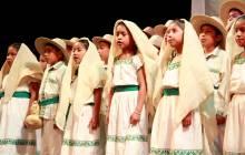 "Etapa Estatal del Noveno Concurso de Coros Escolares ""La Música Tradicional Mexicana""3"