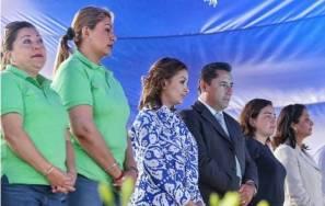 Exitoso festejo por Día Internacional de la Danza y del Circo en Mineral de la Reforma3