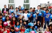 Exitoso festejo por Día Internacional de la Danza y del Circo en Mineral de la Reforma4