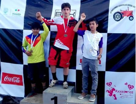 Fernando Islas y Leonel Palma se proclaman campeones nacionales de ciclismo de ruta4