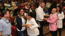 Fundación Smile Train realiza visita a Hospital del Niño DIF2