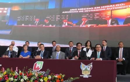 Hidalgo avanza en la creación de más y mejores empleos4