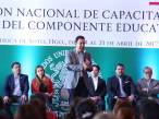 Hidalgo sede de importante reunión nacional de capacitación impulsada por PROSPERA 6