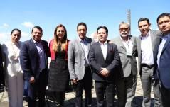Hidalgo sede de importante reunión nacional de capacitación impulsada por PROSPERA 9