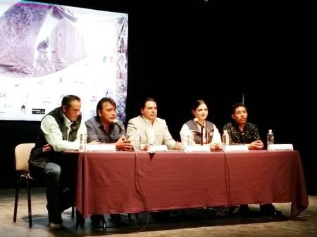 Huichapan recibirá la octava fecha del serial de ciclismo hidalguense 1