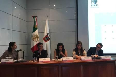 IEE presente en el Segundo Encuentro e intercambio de experiencias de Consejeras y Consejeros del INE y OPLE_S sobre la representación Político-Electoral de las mujeres