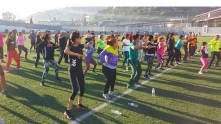INHIDE celebra la Semana Nacional de la Cultura Física y Deporte 3