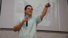 Inicia Arturo Bermúdez Jornadas Culturales FINI2
