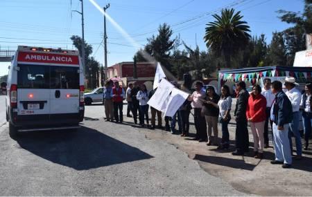 Inició operativo de Semana Santa en el municipio de San Salvador.jpg