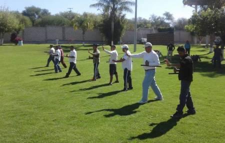 Instituto de Formación Profesional de la SSPH capacita a personal de balnearios.jpg