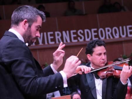 Interpretará OSUAEH Carmina Burana y a Gustav Mahler después de vacaciones