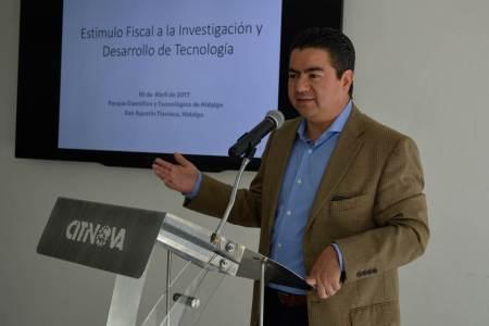 Invita Sedeco a hidalguenses a que participen en programa de estímulo fiscal a la IDT