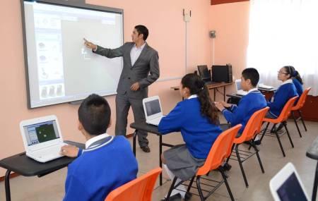 Invita SEPH a ser formador del Programa de Inclusión Digital