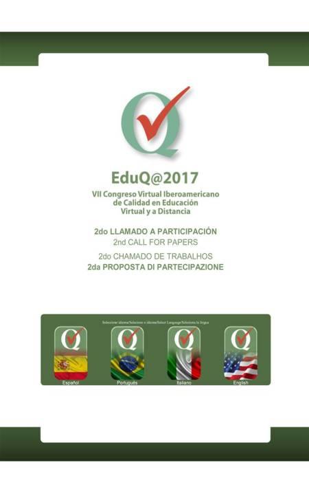 Invita UAEH a participar en Congreso Iberoamericano de Calidad en Educación Virtual2