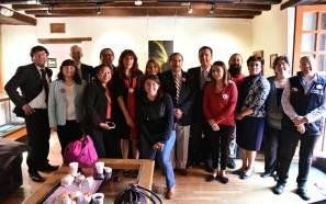 Japón e Hidalgo, invitados del IV Librofest de la UAM