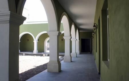 La Universidad Tecnológica de Mineral de la Reforma cambiará su sede a la Ex hacienda de Chavarría2