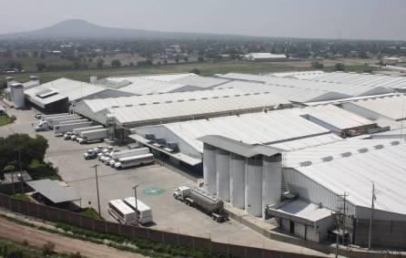Le apuesta gobernador Omar Fayad a parques industriales para atraer inversión 1