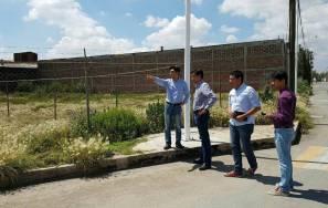 Le apuesta gobernador Omar Fayad a parques industriales para atraer inversión 3