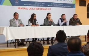 Municipio de Mineral de la Reforma es sede de foro de sustentabilidad y energias renovables2
