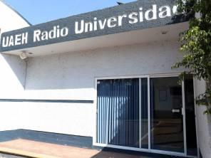 Ofrecerá Radio UAEH Pachuca nueva programación al público