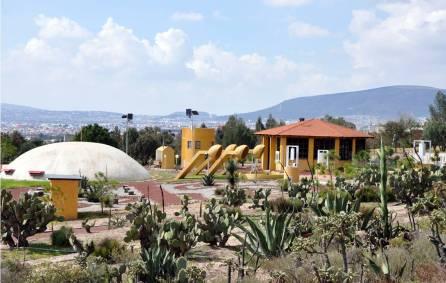 Parque Ecológico Cubitos es un espacio de recreación y esparcimiento en Pachuca4