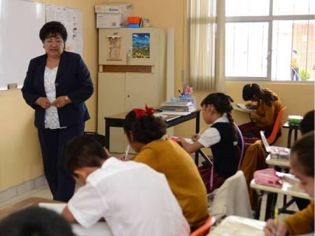 Próximo viernes concluye periodo extraordinario de preinscripciones en Educación Básica