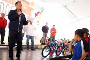 PRI celebra el Día del Niño con más de mil familias hidalguenses4