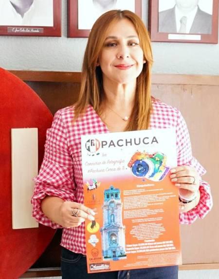 PRI municipal Pachuca invita a participar en su primer concurso de fotografía
