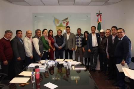 Programa 3x1 para migrantes se busca llegue a más municipios, Daniel Jiménez