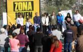 Programa municipal busca rescatar espacios públicos de Pachuca 2