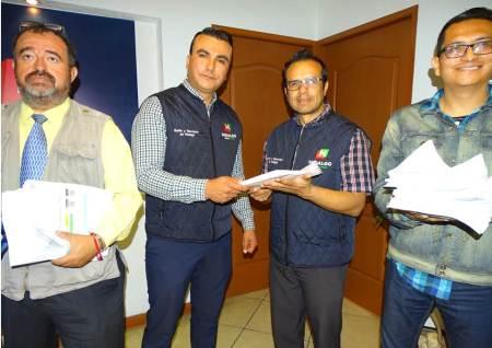 Realiza Radio y TV de Hidalgo consulta estatal