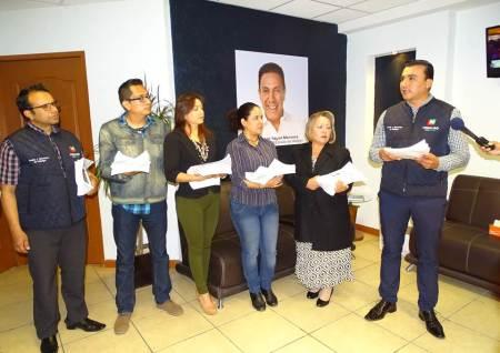Realiza Radio y TV de Hidalgo consulta estatal2