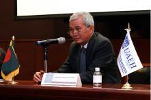 Recibe UAEH a embajador de Bangladesh en México5