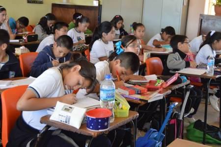 Se reanudan este lunes 24 de abril las clases en educación básica