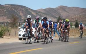 Seleccionados hidalguenses intensifican entrenamientos de cara a Olimpiada 2