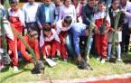 SEMARNAT entrega árboles en el municipio de San Salvador3