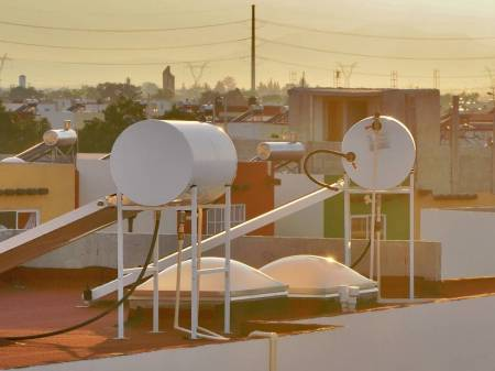 Semarnath vigila cumplimiento de dictamen de impacto ambiental en desarrollos habitacionales