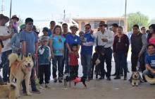 Sistema DIF Municipal y el ayuntamiento de San Salvador llevaron a cabo festival del Día del Niño5
