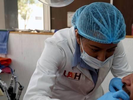 UAEH ofrece servicio odontológico a la comunidad