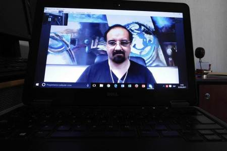 UAEH, sede de Congreso Iberoamericano de Calidad en Educación Virtual