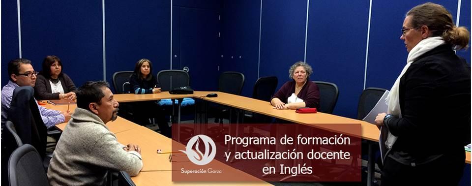 Abierta convocatoria de actualizaci n docente en uaeh for Convocatoria de docentes 2017